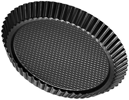 Zenker Pâtisserie-Molde Rizado para Tartas