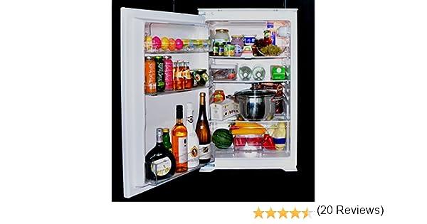Amica Kühlschrank Aufstellen : Einbaukühlschrank alaskaline ksal a schlepptürtechnik
