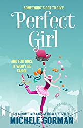 Perfect Girl (Not Quite Perfect Book 1) (English Edition)