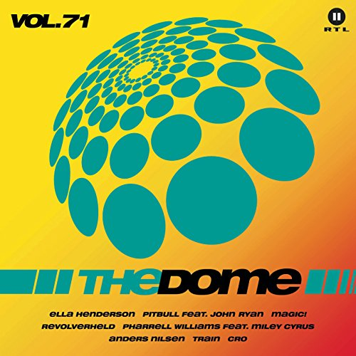 The Dome, Vol. 71 [Explicit] -
