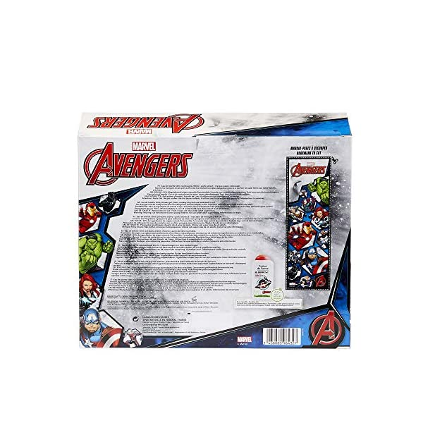 CORINE DE FARME Corine De Farme Avengers Edt 50 Ml Sets 50 ml