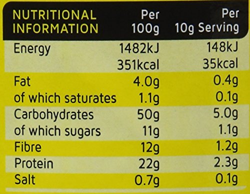CNP Pro Greens Energy – Natural, 500g