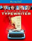 California Typewriter [USA] [Blu-ray]