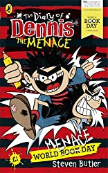 World Menace Day (Wbd Individual Isbn)