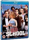 Old School - Unseen [Blu-ray] [Region Free]