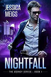 Nightfall (The Agency Series Book 1) (English Edition)