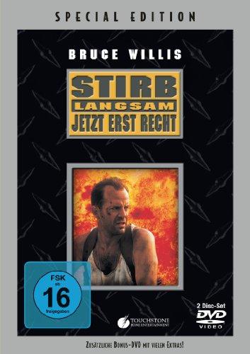 Touchstone Stirb Langsam - Jetzt Erst Recht (Special Edition, 2 DVDs)