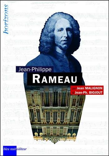 Jean-Philippe Rameau par Jean Malignon
