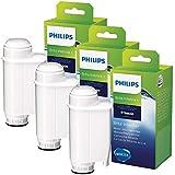 Aquintos Wasseraufbereitung 3 x Original Philips Intenza CA6702/10 Wasserfilter