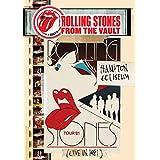 Rolling Stones - Hampton Coliseum 1981