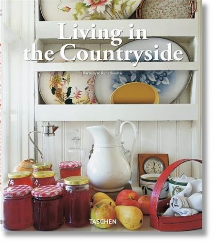 JU-Living in Countryside, seconde édition par Barbara Stoeltie