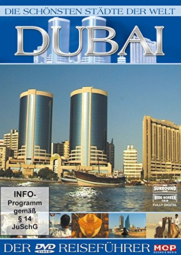 Die schönsten Städte der Welt - Dubai