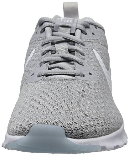 Nike Herren Air Max Motion Lw Gymnastik Grau (WOLF GREY/WHITE_011)