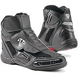 Vega Men's Merge Boots (Black, Size 8) by Vega Technical Gear