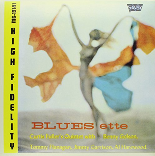 Blues-Ette [VINYL]