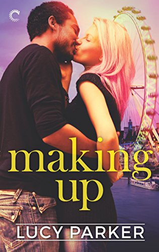 Making Up (London Celebrities) by [Parker, Lucy]