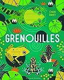Grenouilles - Album documentaire - De 6 à 9 ans