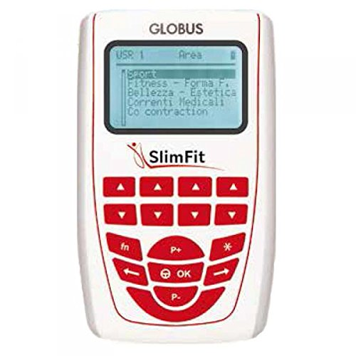 Electroestimulador Globus Slim Fit