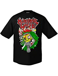 Municipal Waste Gas Mask T-Shirt