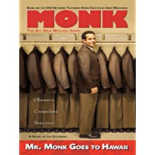 Mr. Monk Goes to Hawaii (English Edition)