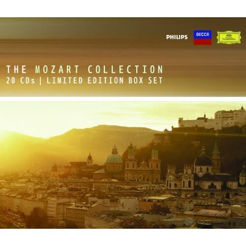 Mozart: Sonata for 2 pianos in D, K.448 - 2. Andante