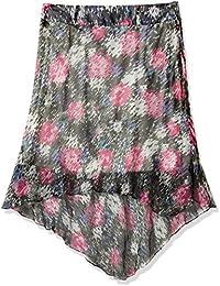 Avirate Women's Frills Skirt