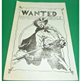 fanzine WANTED L'Amico Del Collezionista Comics n. 8 ottobre 1984 - Sconosciuta - amazon.it