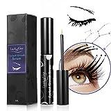 Luckyfine Eyelashes and Sopracciglia Crescita di ciglia e sopracciglia Enhancement di ciglia e sopracciglia 3ml