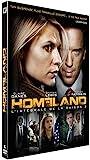 Homeland : 4 DVD : épisodes de 1 à 12 | Gansa, Alex. Instigateur