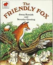 The Friendly Fox