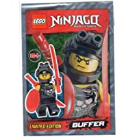 LEGO Ninjago Buffer Foil Pack Set 891838 (Bagged)