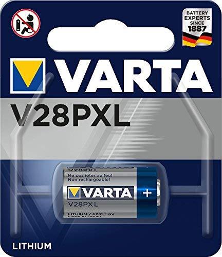 Varta - V28PXL - 6V, Pile