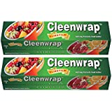 Wrap 30 Mtr Pack of 2 (30x2=60 MTRS) Guaranteed