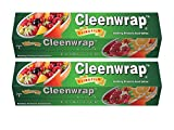 #9: Wrap 30 Mtr Pack of 2 (30x2=30 MTRS) Guaranteed