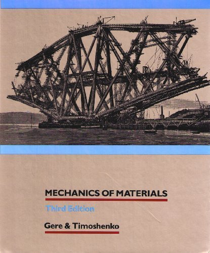 Pws-serie (Mechanics of Materials (Pws-Kent Series in Engineering))