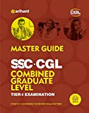 #3: Master Guide SSC Combined Graduate Level Tier 1 Examination 2017