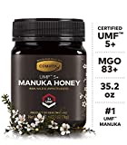 Comvita Active 5 Manuka Honey 1000g