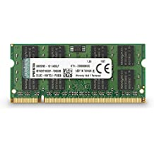 Kingston KTH-ZD8000B/2G - Memoria RAM de 2 GB (DDR2, 667 MHz, 200-pin)