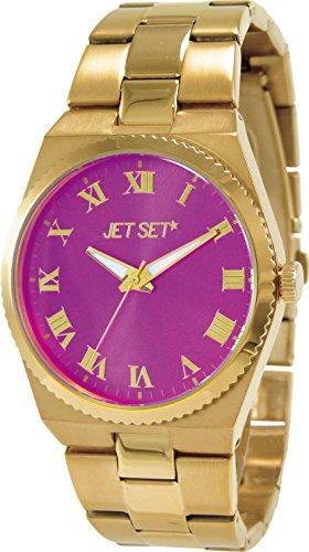 Jet Set Women's Watch Success Analogue Quartz Stainless Steel J61108522