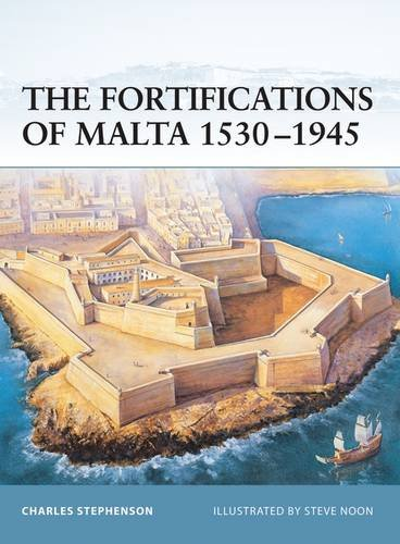 the-fortifications-of-malta-1530-1945-fortress