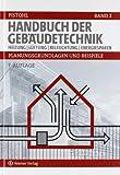 Handbuch der Gebäudetechnik: Band 2: Heizung /Lüftung /Beleuchtung /Energiesparen