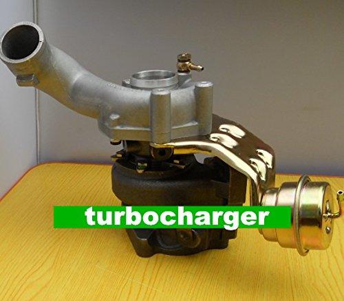 Gowe Turbolader für K045304988002953049700029077145704K 077145704KX 077145704KV New Turbine Audi RS6(C5) Rechte Seite 2002-2004450PS BCY Biturbo