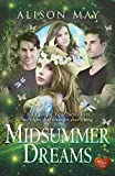 Midsummer Dreams: A clever, romantic, thoughtful, funny book (21st Century Bard)