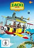 Zacki und die Zoobande - DVD 1