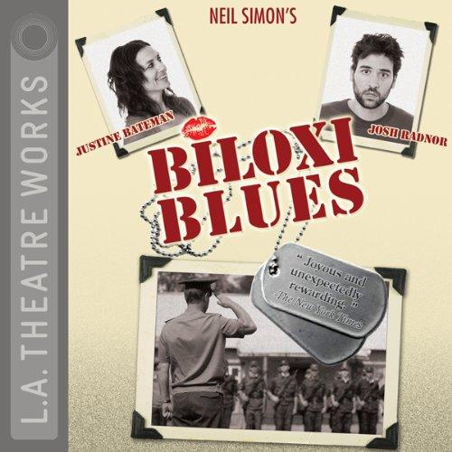 Biloxi Blues  Audiolibri