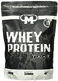 Mammut Whey Protein, Schoko, 1000g Beutel