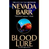 Blood Lure (Anna Pigeon Mysteries)