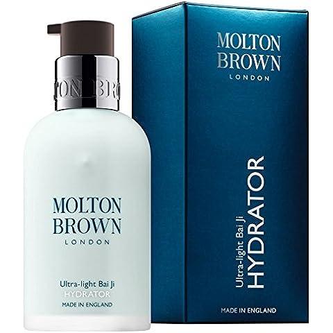 Molton Brown Ultra Leggero Bai Ji Idratante Crema Idratante 100ml