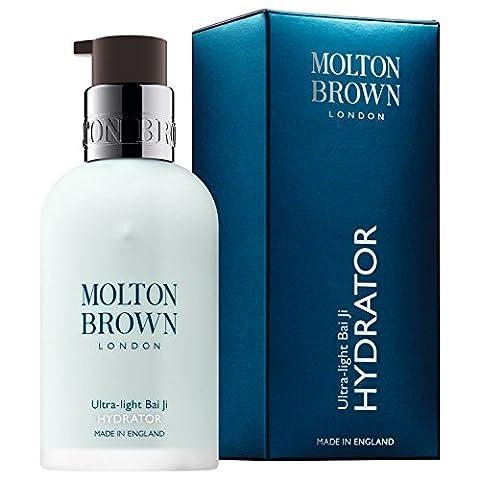 Molton Brown Männer Ultraleichte Bai Ji Hydrator Feuchtigkeitscreme 100 Ml