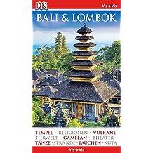 Vis-à-Vis Reiseführer Bali & Lombok: mit Mini-Kochbuch zum Herausnehmen